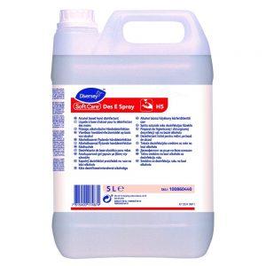 Dezinfectant maini Soft Care Des E Spray Diversey H5