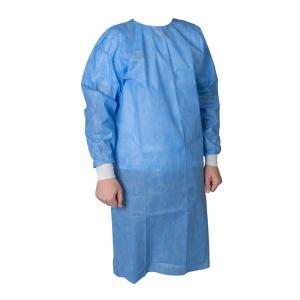 Halat chirurgical steril de unica folosinta ss 40g/m2
