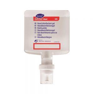 Dezinfectant Soft Care Des E H5 Rezerva 1300ml, Diversey