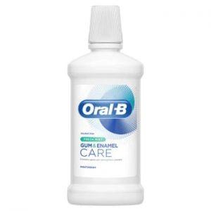 Apa de gura Enamel Care Oral B 500ml
