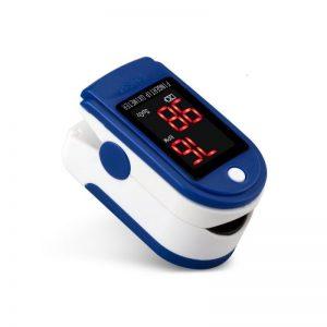 Pulsoximetru LK87 pentru deget