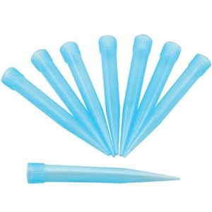 Varfuri albastre autopipeta 200 - 1000ml - Prima